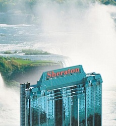 Sheraton on the Falls