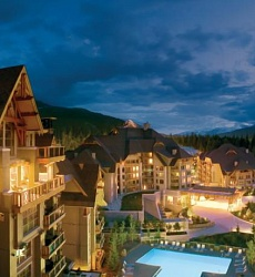 Four Seasons Resort Whistler and Residences