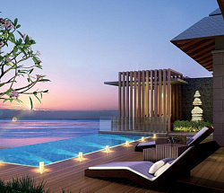 Индонезия: SPO в отеле The Ritz Carlton, Bali 5*